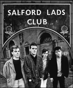 Photographs Of The Smiths Salford Lads Club Photos By